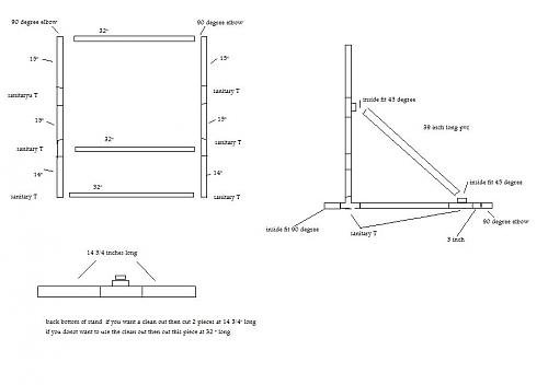 pvc recurve bow instructions